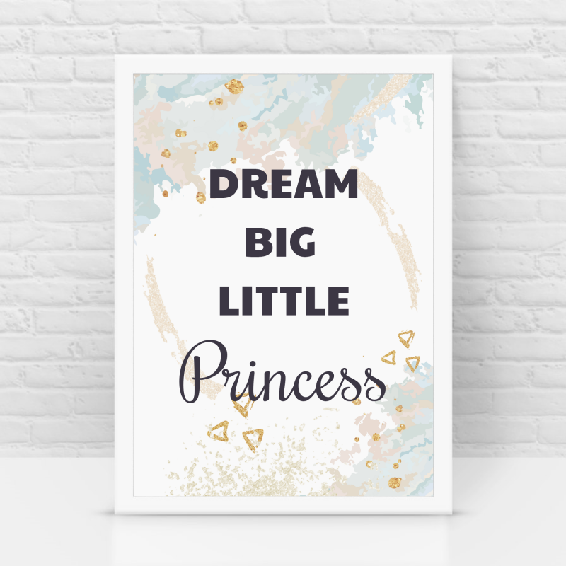 Dream Princess